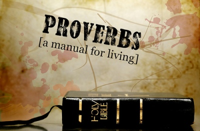 proverbs