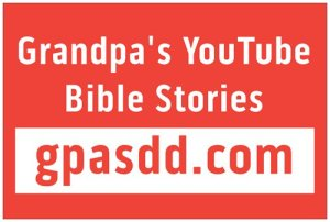 Grandpa's YouTube