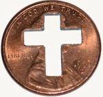 cross penny 3
