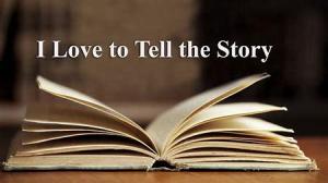 Jesus story 2