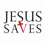 Jesus saves2